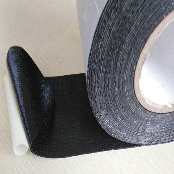 聚丙烯增强纤维防腐胶带